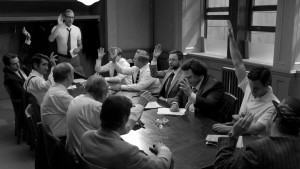 Amy Schumer – 12 Angry Men Spoof